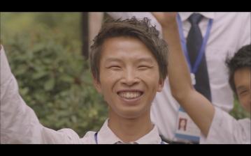 陈秋林 Chen Qiulin 单屏幕录像 Single Channel video 2015